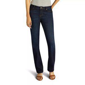LEE Women's Modern Bootcut Jean